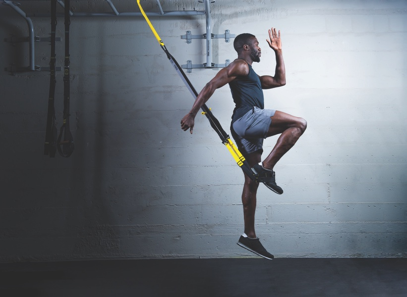 Premier Global NASM and TRX Training announce partnership