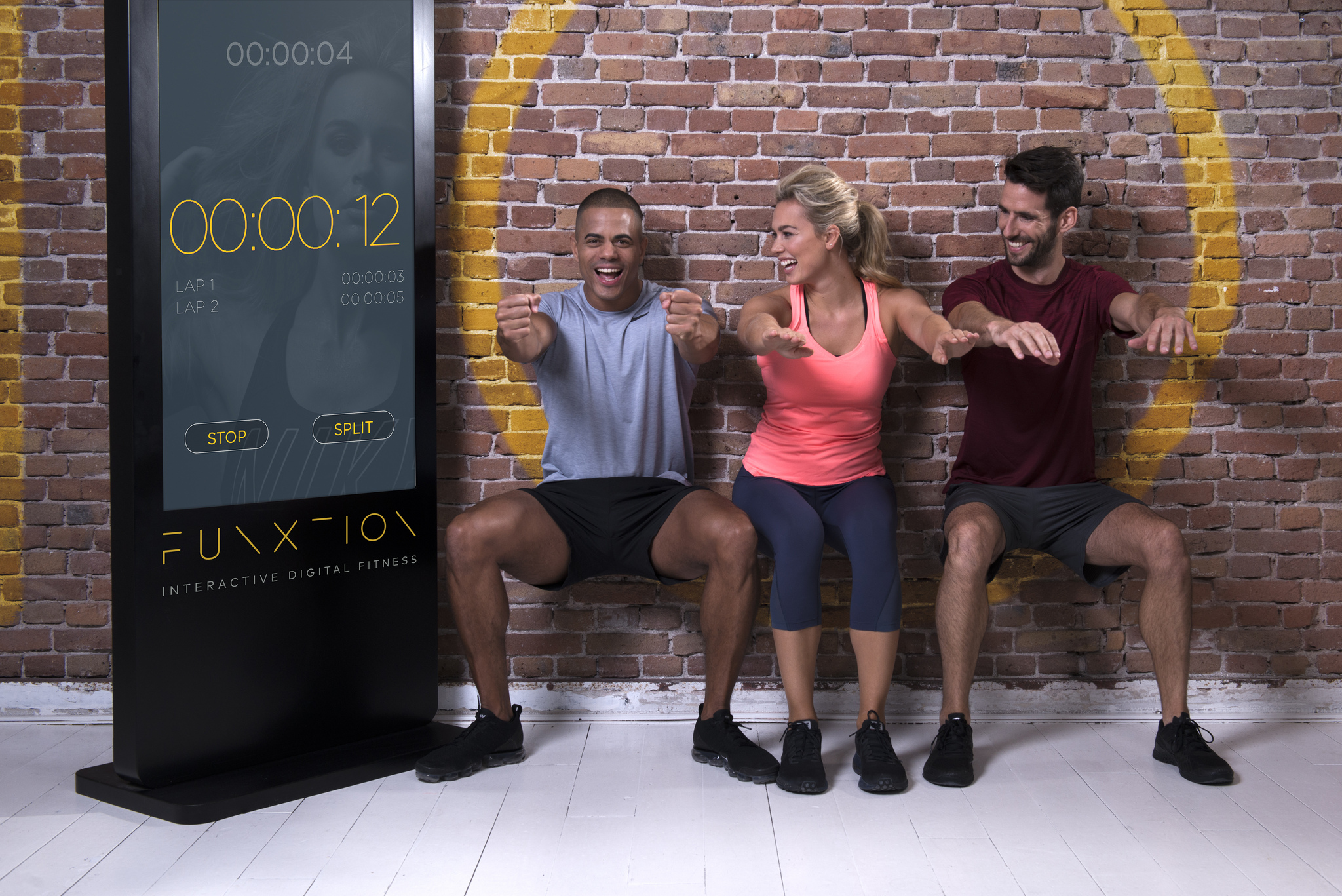 Anytime Fitness Partners With FunXtion To Enhance In-Club Member Experience