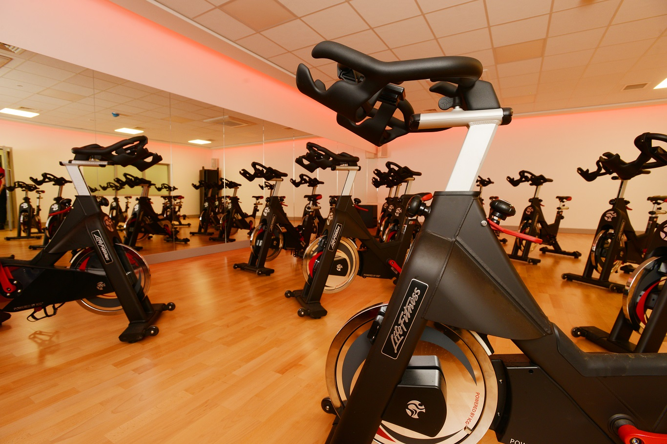 FUSION LIFESTYLE UNVEILS £1.8M MEADOWLANDS LEISURE CENTRE TRANSFORMATION AS PART   £9MILLION DEVON INVESTMENT