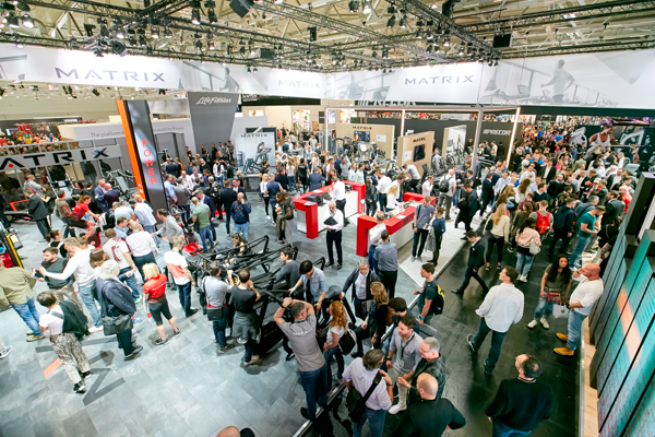 Diversification and networking: Leading equipment manufacturers to bring new technologies and concepts to FIBO