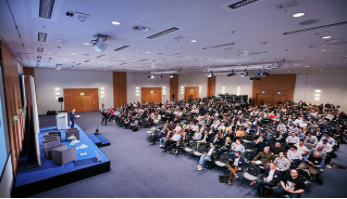 6th European Health & Fitness Forum brought an innovative breakout session format, placing the focus on Marketing and Sales