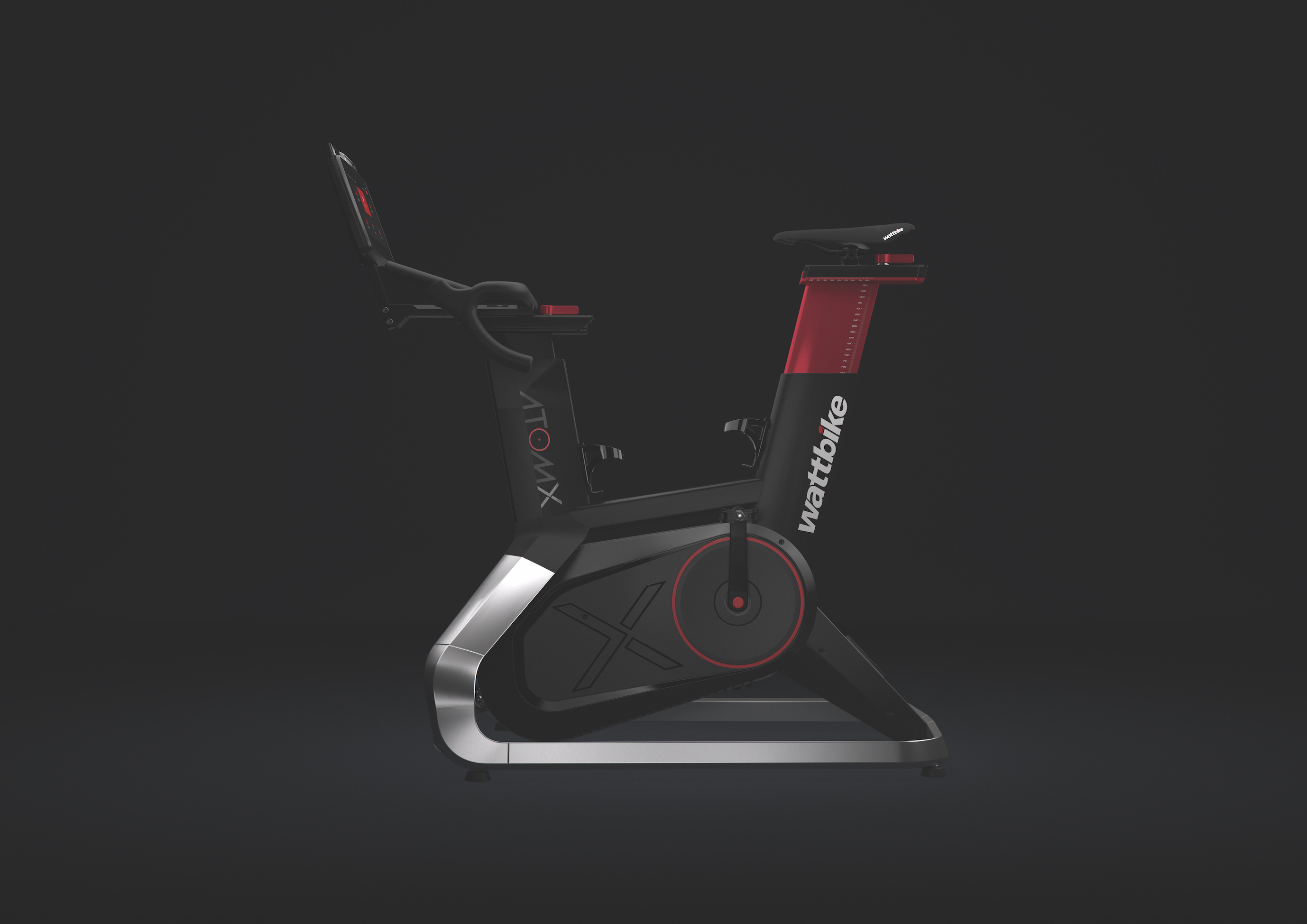 INDOOR CYCLING. REDEFINED.