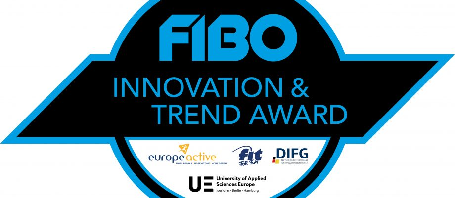 Apply now: FIBO INNOVATION & TREND AWARD presents products at Virtual Gym for the first time
