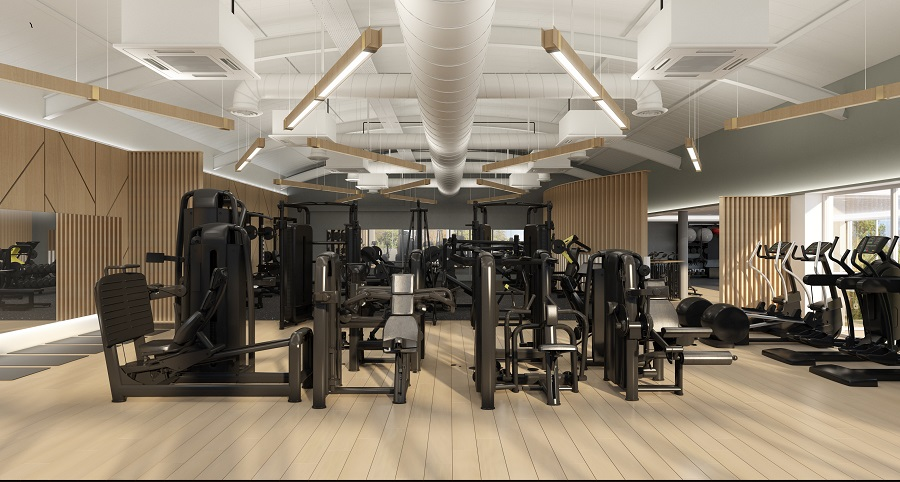 THE LENSBURY IN LONDON RE-OPENS FOLLOWING SIGNIFICANT REVAMP OF LEISURE FACILITIES BY ZYNK DESIGN