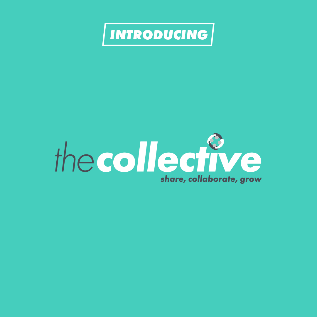 INDUSTRY PROFESSIONALS INVITED TO JOIN THE COLLECTIVE!