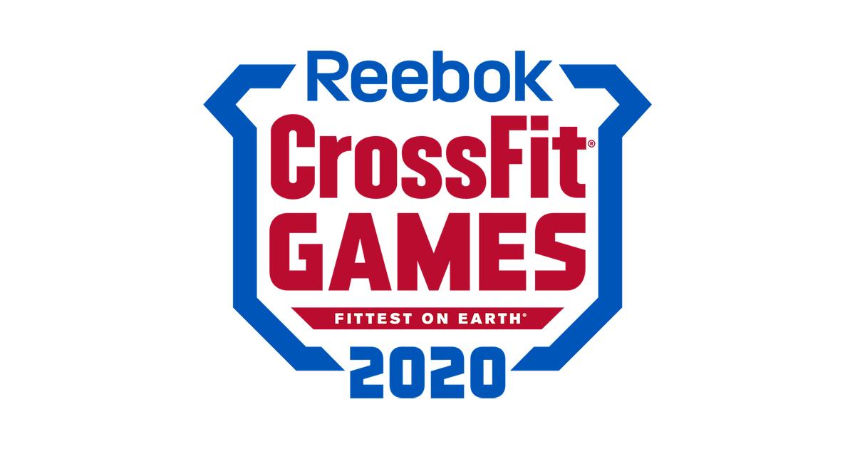 Reebok CrossFit Games
