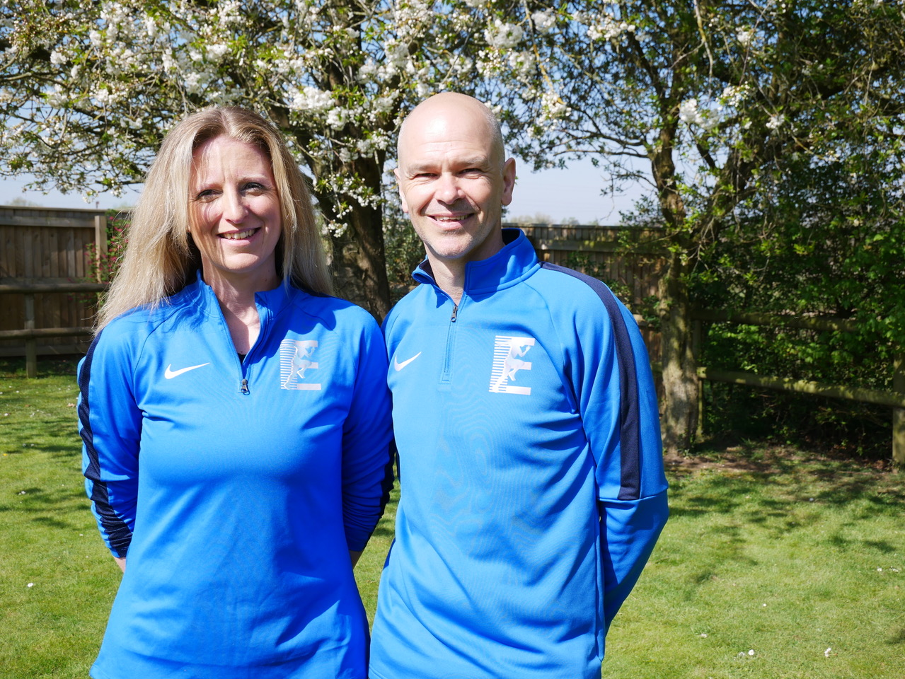 MATRIX PARTNER WITH NHS DIRECTOR TO MAKE BOUTIQUE PERSONAL TRAINING COMPANY A REALITY