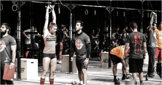 Court ruling: 'No trademark rights CrossFit'