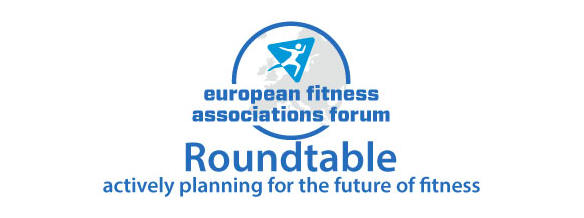 2nd EFAF Roundtable – Actively building the future of fitness