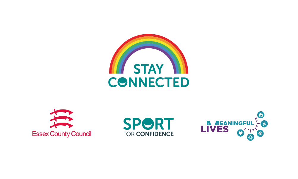 Sport for Confidence launches 'Stay Connected' to support  vulnerable adults whilst self-isolating