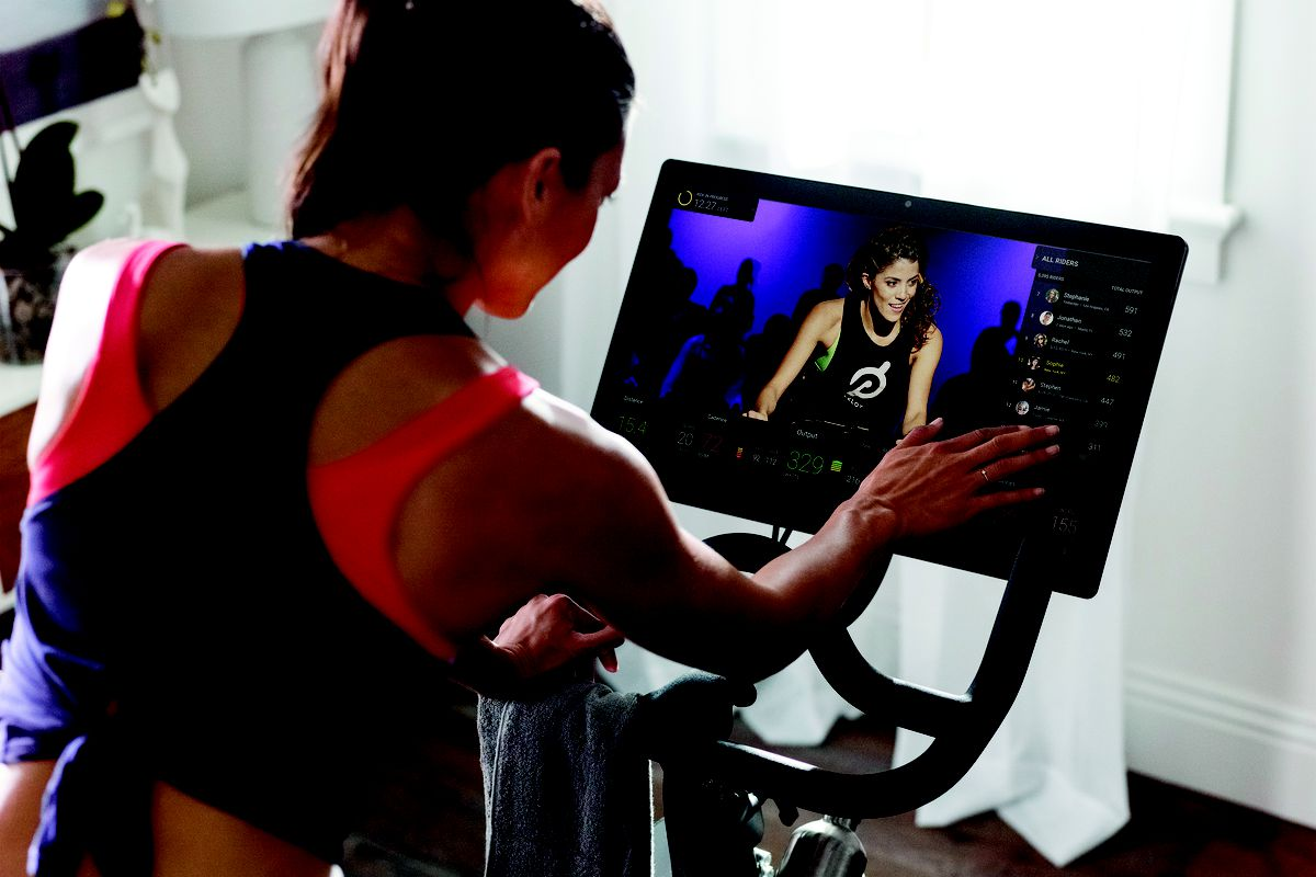 Will customers buy into the digital version of boutique fitness and wellness?