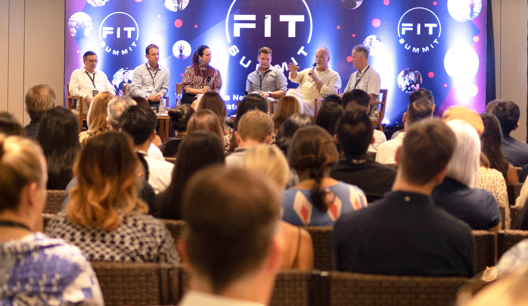 Fitness, Wellness and Hospitality Beyond COVID – FIT Summit's Online Summit Series – 27 May 2020