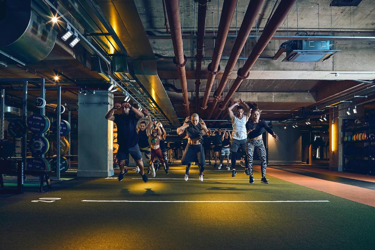 Gymbox says it will open on 4 July – without government consent if necessary