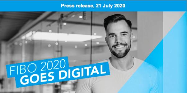 FIBO 2020 goes digital in October