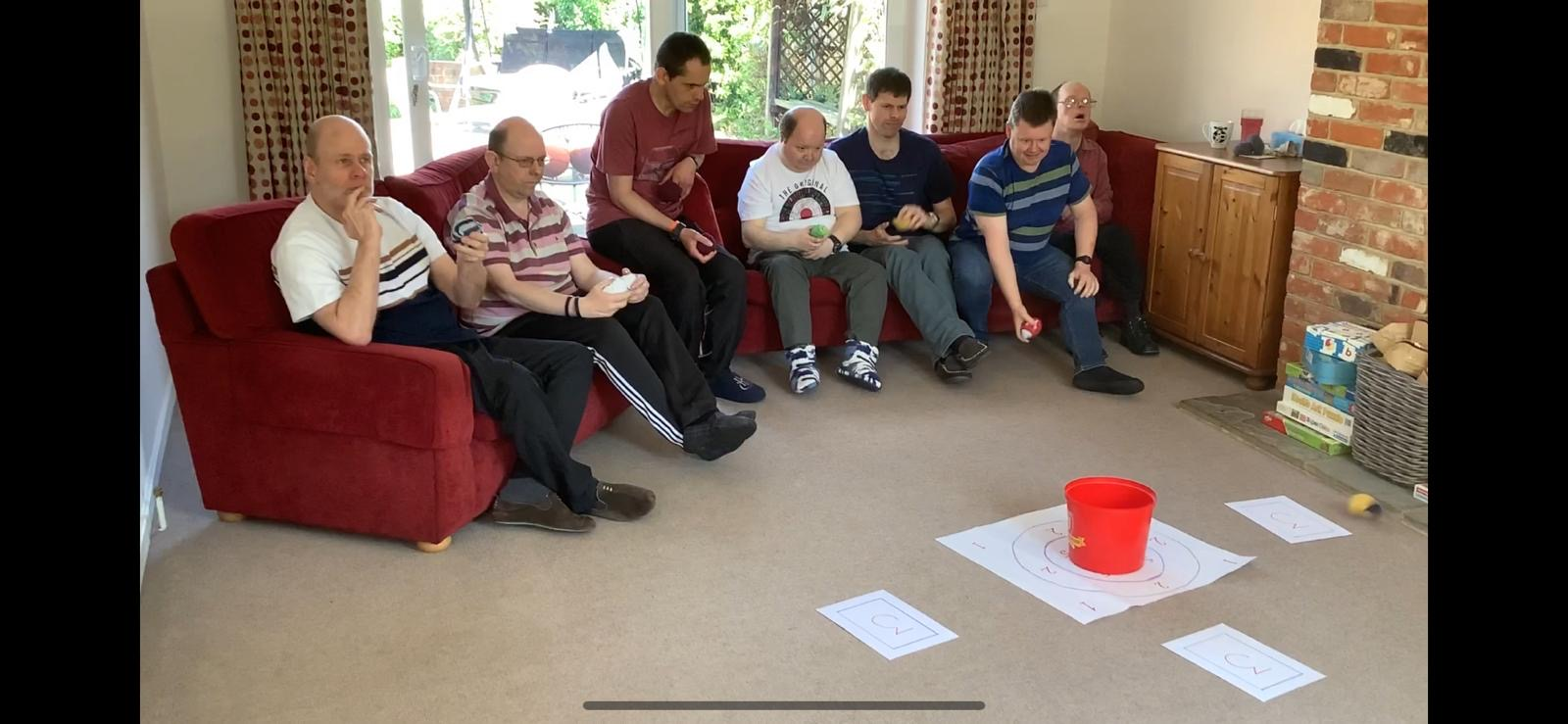 Sport For Confidence delivers of more than 1,000 remote physical activity sessions during lockdown to vulnerable adults