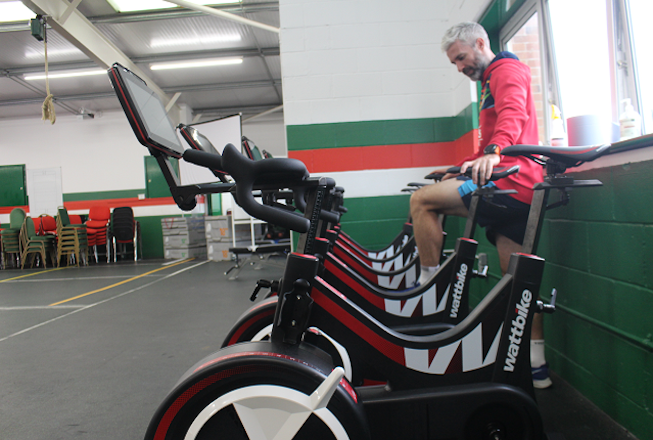 LEICESTER TIGERS PARTNER WITH WATTBIKE TO MAXIMISE POWER, PRECISION AND PERFORMANCE