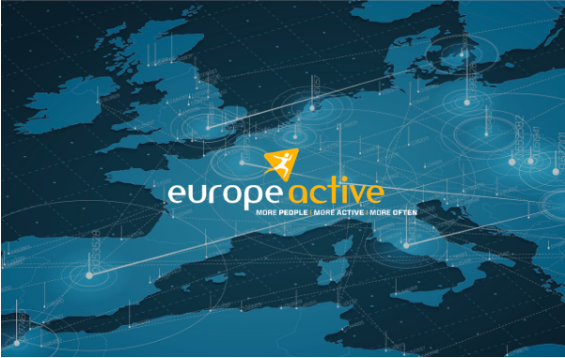 EuropeActive News – November 2020