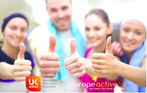 EuropeActive and ukactive sign Memorandum of Understanding for an Active Alliance to enhance mutual collaboration