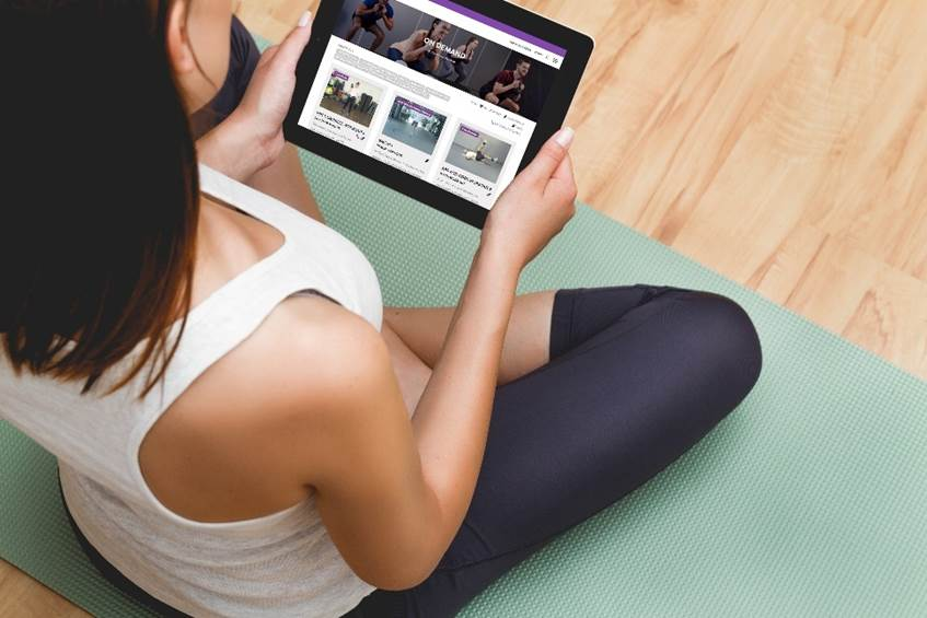 ANYTIME FITNESS UK OFFERS FREE FITNESS MEMBERSHIP TO KEEP NATION HEALTHY AT HOME DURING LOCKDOWN