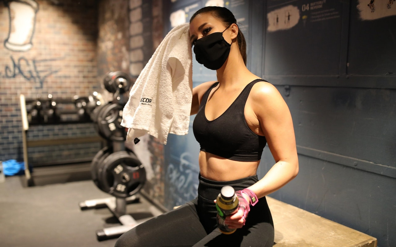 Gyms to reopen in England on April 12 – these are the new rules to expect