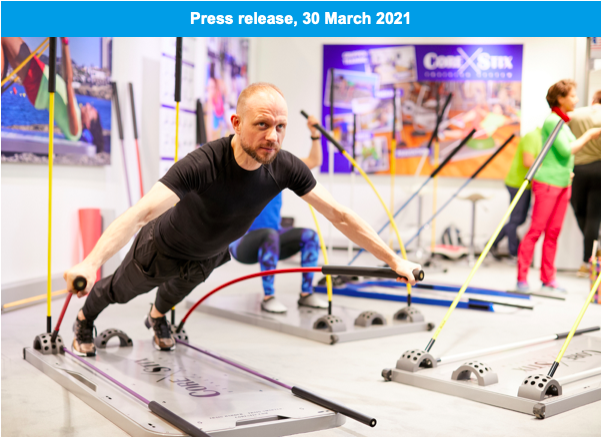 Holistic Approaches to Health and Wellness at FIBO in November
