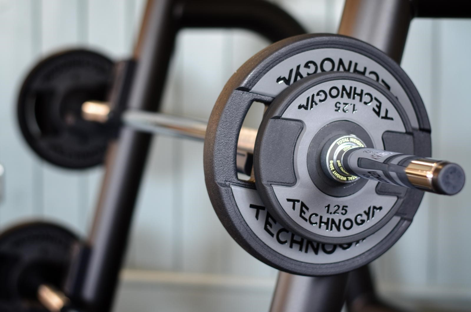 NEW GYM EQUIPMENT WORKS OUT WELL AT THE MANOR HOUSE