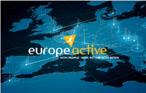 EuropeActive successfully concluded its 20th Annual General Assembly