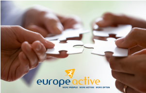 EuropeActive launched its new  President's Council for Suppliers, Digital & Tech