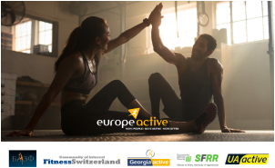 EuropeActive welcomes its new National Association partners to strengthen collaboration across Europe