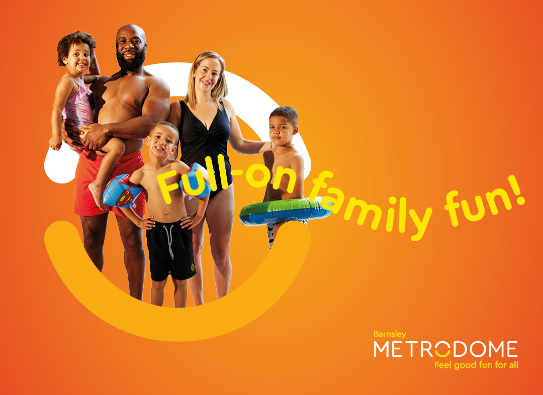 Barnsley Metrodome launches new summer campaign